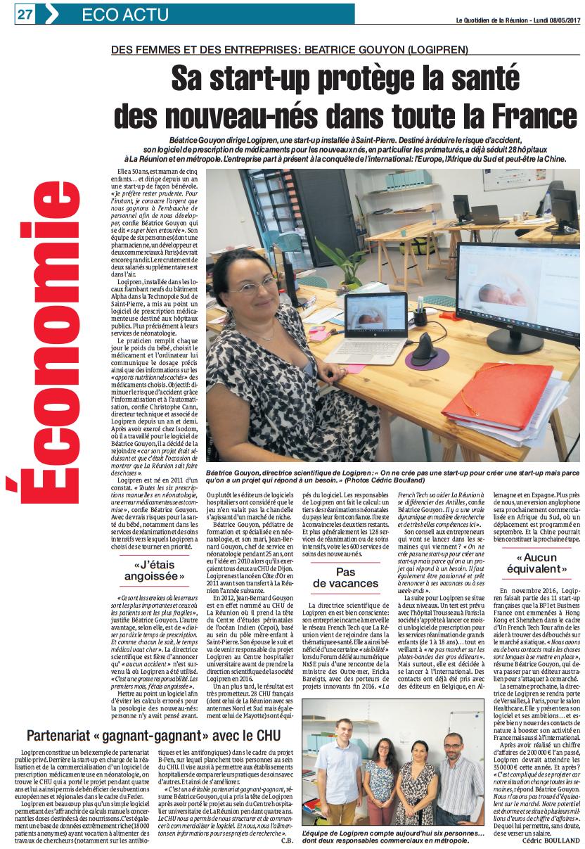 Le Quotidien de la Réunion_08_05_2017 v2