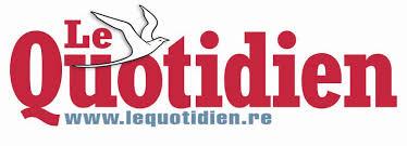 Le Quotidien de la Réunion _ Logo 1
