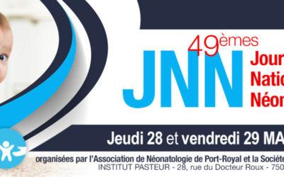 Logipren aux JNN 2019